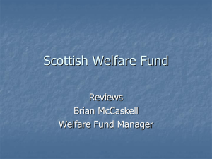 Open - The Scottish Government