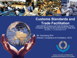 standards - Capacity4Dev