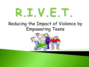 R.I.V.E.T. - Erie County Drug and Alcohol Coalition