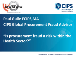 Paul-Guile-Procurement-Fraud-Prevention