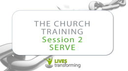 The Church-session 2-serve