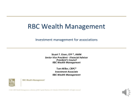 RBC Wealth Management USA