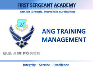 ANG Training Management (new window)