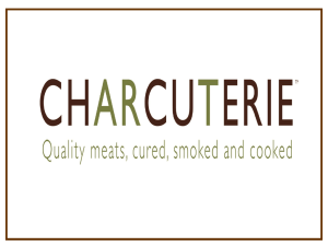 Industry resource: Charcuterie Continental presentation