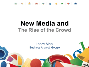 New Media - rise networks