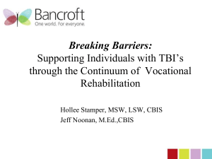 Click here to the Breaking Barriers Presentation