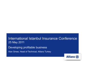 Other - International Istanbul Insurance Conference