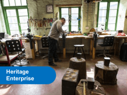 Heritage Lottery Fund NI – Una Duffy – Part B - Co