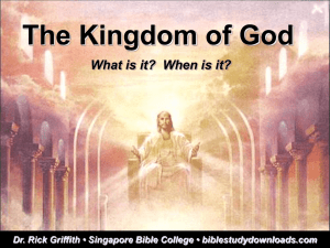 12-Kingdom & Millennialism Part 2-23