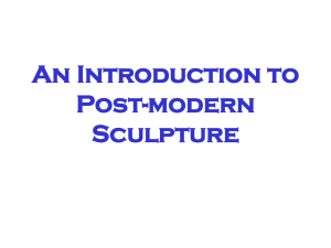 An introduction to post