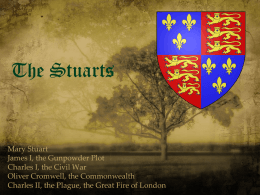 The Stuarts - britishstudies