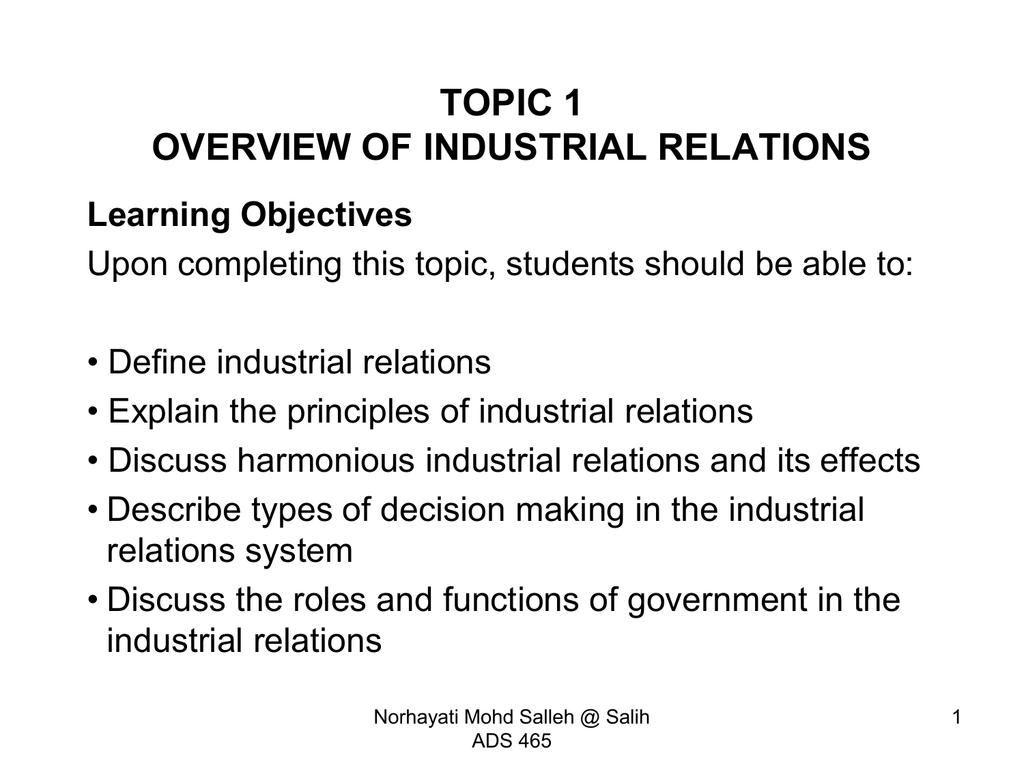 define topic