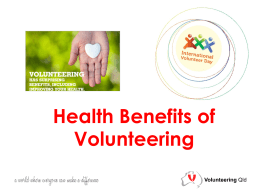 Health_Benefits_of_Volunteering