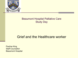 LOGO - Beaumont Hospital