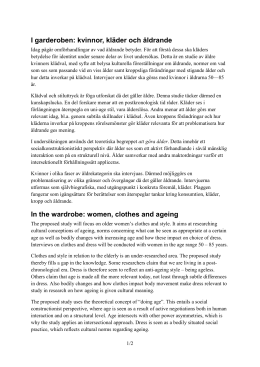 Ge skadestand till prostitutionens offer
