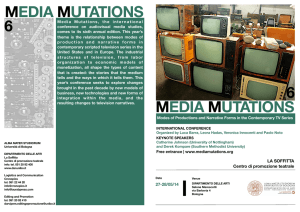 MEDIA MUTATIONS 6 brochure ENG