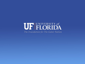 UF Raise Review File - Human Resource Services