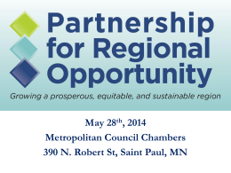 Hennepin County Workforce Leadership Council