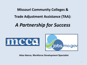 MCCA-PPT-LstRvsd-122412 - Missouri Community College
