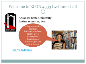 ppt - Arkansas State University