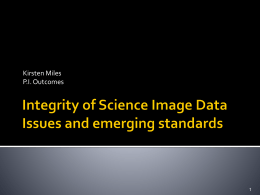 Audit_Tutorial - Science Image Integrity