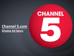 Channel5.com
