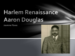 aaron doouglas replace