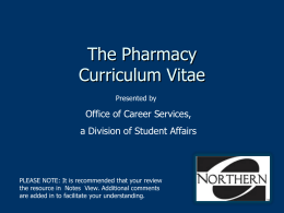 The_Pharmacy_CV_NS_4-23-10_with_notes