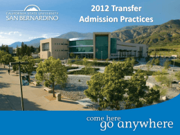 Riverside County Community Colleges