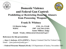 Domestic_Violence_and_Federal_Gun_Control ()