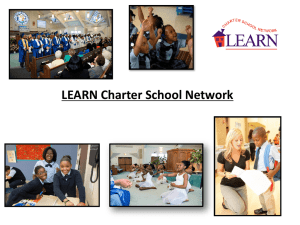 LEARN Charter School Network