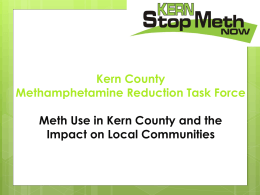 """Kern Stop Meth Now"" (click here)"