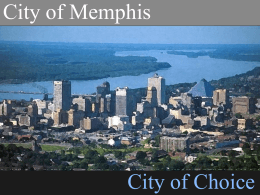 a city of choice - Smart City Consulting
