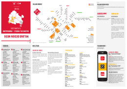 The Map - Comune di Milano
