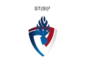 ST(SI)² - Open Mobile Alliance