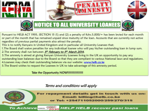UK Diaspora Penalty Amnesty