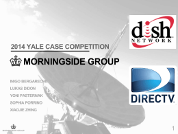 Morningside Group