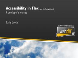 carlygooch_flexaccessibility