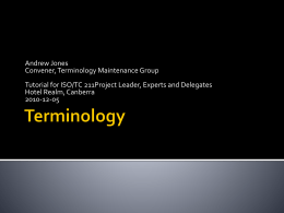 Terminology_Tutorial..