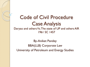 case-analysis