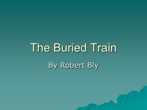 The Buried Train