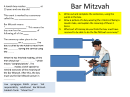 LP12_BarBatMitzvah