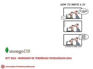 MongoDB and Spring Data Integration