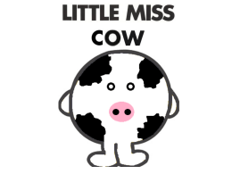 Little Miss Cowrafe