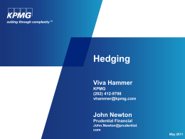 2011 FBA Hedging Presentation final