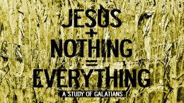 Galatians 2:1-10 - Hope Community Church