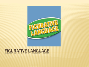 Figurative language missing hyp and allite rpractice