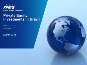 How to structure your investment in Brazil?