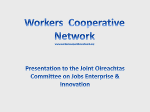 Workers Cooperative Network