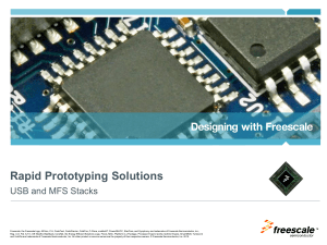 Rapid Prototyping Solutions Seminars